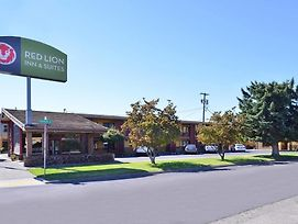 Red Lion Inn & Suites Walla Walla photos Exterior