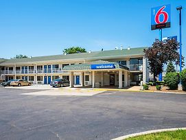 Motel 6 Hammond - Chicago Area photos Exterior