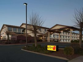 Super 8 By Wyndham Walla Walla photos Exterior