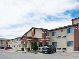 Super 8 By Wyndham Bernalillo photos Exterior