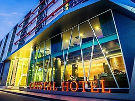 Crystal Hotel Hat Yai photos Exterior