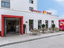 Serways Hotel Weiskirchen Nord photos Exterior