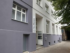 City-Pension Magdeburg photos Exterior