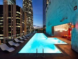The Standard Downtown La photos Exterior