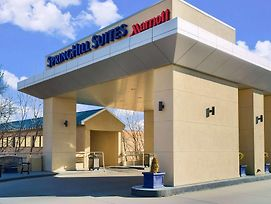 Springhill Suites By Marriott Lawrence photos Exterior