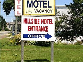 Hillside Motel photos Exterior
