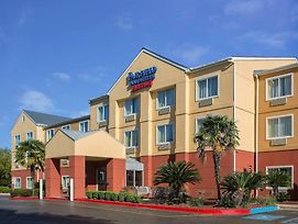 Fairfield Inn & Suites Lafayette I-10 photos Exterior
