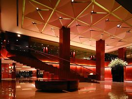 Grand Hyatt Singapore photos Interior
