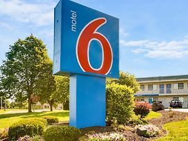 Motel 6 Kansas City Southwest - Lenexa photos Exterior