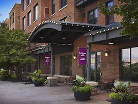 Residence Inn Minneapolis Downtown At The Depot photos Exterior