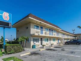 Motel 6 Ontario Airport photos Exterior