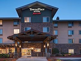 Towneplace Suites Fayetteville Cross Creek photos Exterior