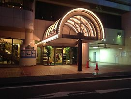 Star Hotel Yokohama photos Exterior