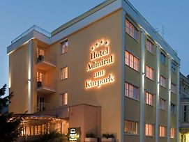 Hotel Admiral Am Kurpark photos Exterior