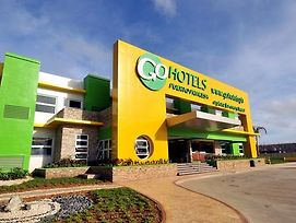 Go Hotels Puerto Princesa photos Exterior