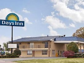 Days Inn By Wyndham Jacksonville photos Exterior