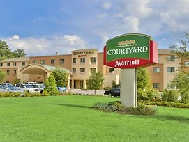 Courtyard By Marriott Mobile Daphne/Eastern Shore photos Exterior