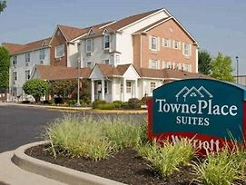 Towneplace Suites Indianapolis Park 100 photos Exterior