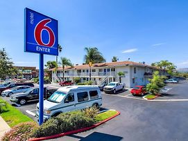 Motel 6 Los Angeles - Rowland Heights photos Exterior