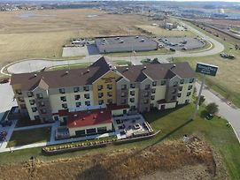 Towneplace Suites By Marriott Lincoln North photos Exterior