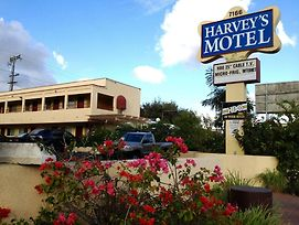 Harvey'S Motel photos Exterior