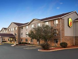 Super 8 By Wyndham Fairview Heights-St. Louis photos Exterior