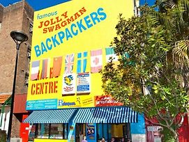Jolly Swagman Backpackers photos Exterior