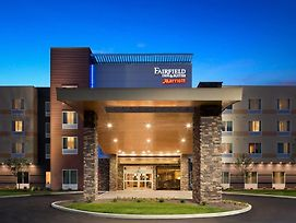 Fairfield Inn & Suites Akron Fairlawn photos Exterior