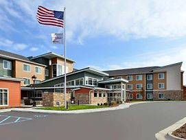 Residence Inn East Lansing photos Exterior