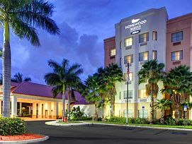 Homewood Suites By Hilton West Palm Beach photos Exterior