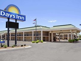 Days Inn By Wyndham Las Cruces photos Exterior