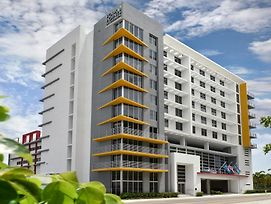 Four Points By Sheraton Coral Gables photos Exterior