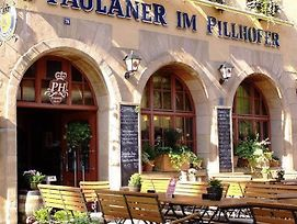 Gasthaus Pillhofer photos Exterior