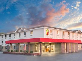 Super 8 By Wyndham Terre Haute photos Exterior