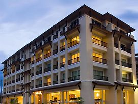 City Inn Vientiane photos Exterior