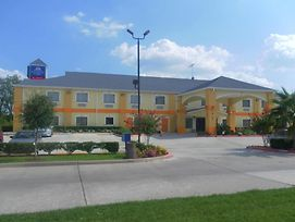 Americas Best Value Inn And Suites Bush International Airport photos Exterior