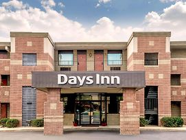 Days Inn By Wyndham Vineland photos Exterior
