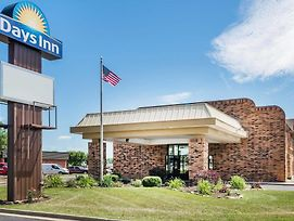 Days Inn By Wyndham Anderson In photos Exterior