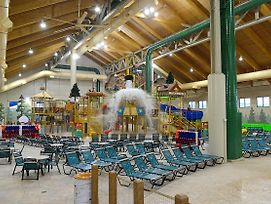 Great Wolf Lodge Colorado Springs photos Exterior