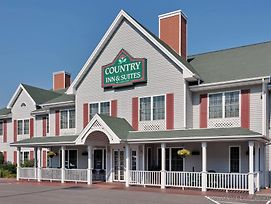 Country Inn & Suites By Radisson, Mount Morris, Ny photos Exterior