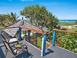 Beach House Lennox Head photos Exterior