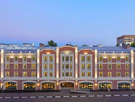 Mercure Nizhny Novgorod Center photos Exterior