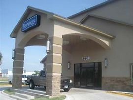 Travelodge Pharr/Mcallen photos Exterior