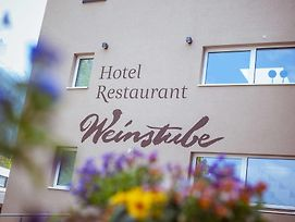 Hotel Weinstube photos Exterior