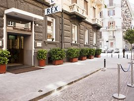 Hotel Rex photos Exterior