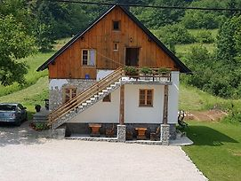 Guest House Plitvice Waterfall photos Exterior