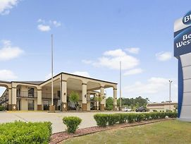Best Western Andalusia Inn photos Exterior