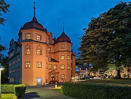 Schlosshotel Althornitz photos Exterior