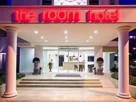 The Room Hotel & Apartments photos Exterior