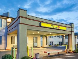 Super 8 By Wyndham North Sioux City photos Exterior